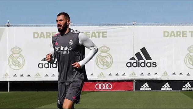 Бензема се завръща за Реал Мадрид