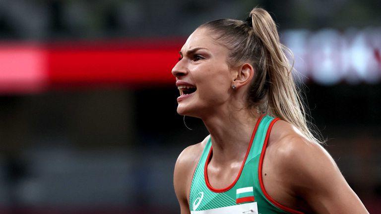 Габриела Петрова: Тежко е, дадох всичко от себе си