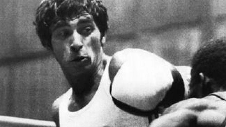 Разказват във филм живота на легендата в бокса Ивайло Маринов