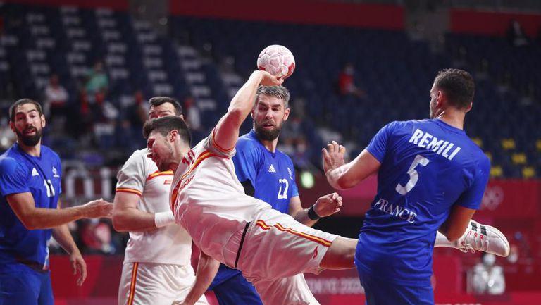 Франция и Дания ще завършат първи в групите си на хандбалния турнир в Токио🤾♂️