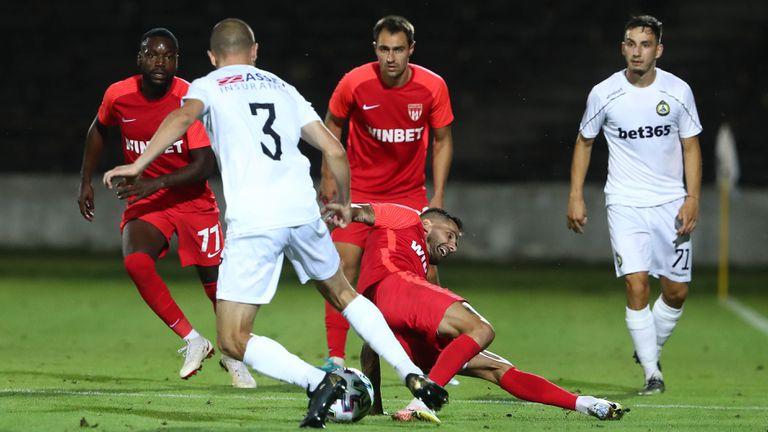 Царско село ще изиграе контрола с Локомотив (Пловдив) в паузата на първенството