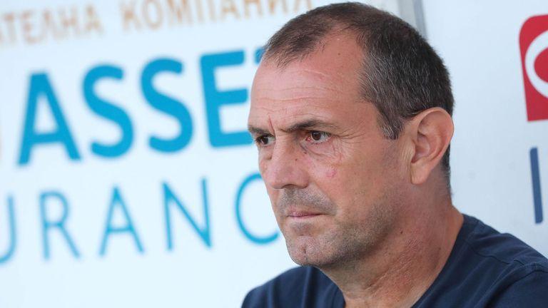 Загорчич: Надявам се, че ще изглеждаме по различен начин в Пловдив