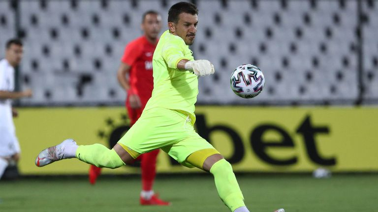 Янко Георгиев: Почти нямах работа