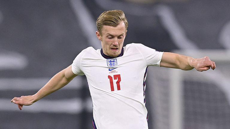 Англия загуби още един играч