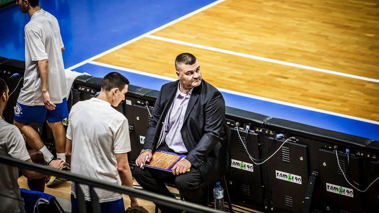 Васил Евтимов: Ще се доказваме с всеки изминал мач
