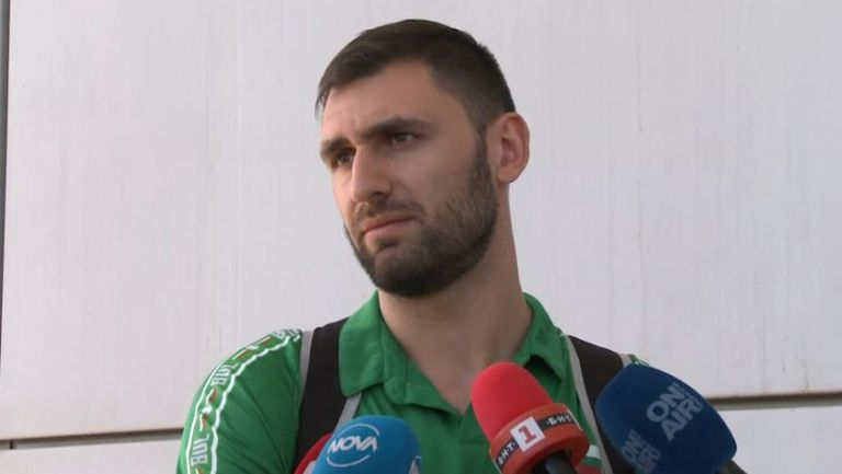 Цветан Соколов: Аз не видях нищо позитивно на това Европейско първенство