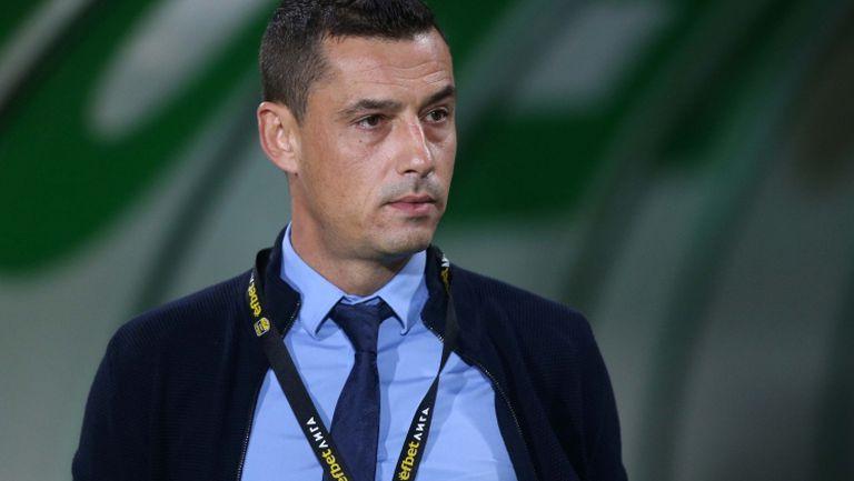 Томаш: Ако пренесем нашите футболисти в съблекалните на водещите три отбора, ще са шампиони с разлика