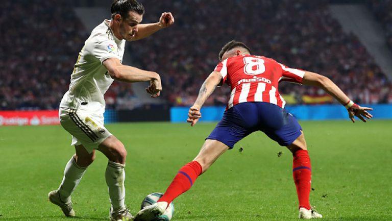 """Кой е по-доволен от равенството между Атлетико Мадрид и Реал Мадрид - Гледайте """"Контра"""""""