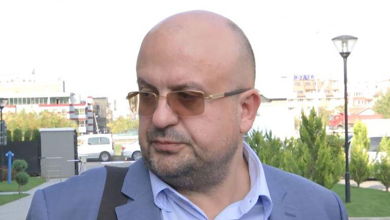 Камен Костадинов: Борислав Михайлов направи изключително много за българския футбол