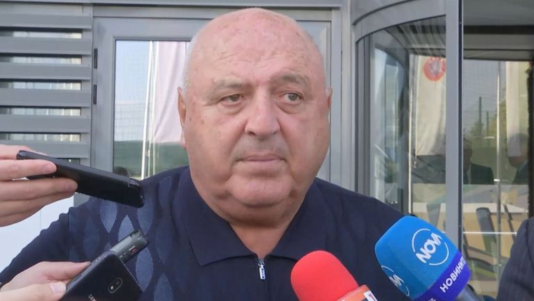 Венцеслав Стефанов: Обичам и Боби Михайлов, и Бойко Борисов