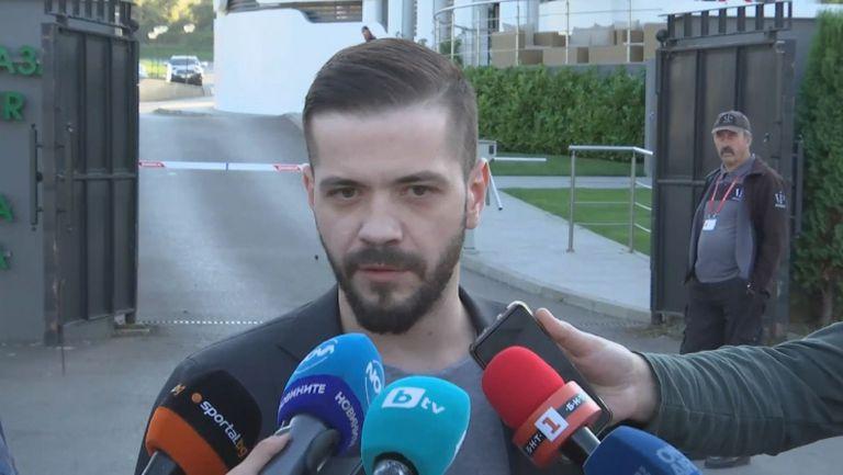 Христо Запрянов: Дерменджиев е новият селекционер на националния отбор