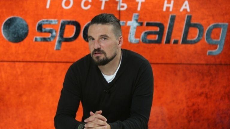 Йовов: България беше удобна за расисткия скандал, вижда се, че Левски гради отбор