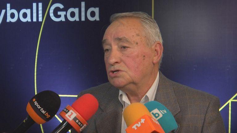 Димитър Каров: Няколко сантиметра не ни достигнаха да се класираме за Олимпиадата