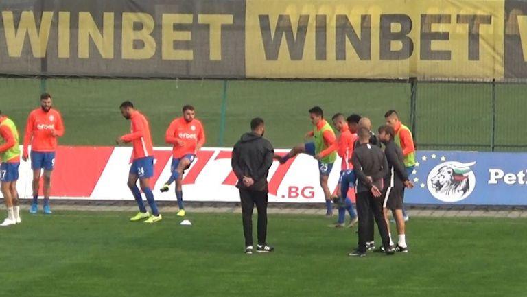 Арда излиза за трите точки при гостуването си на Ботев (Пловдив)