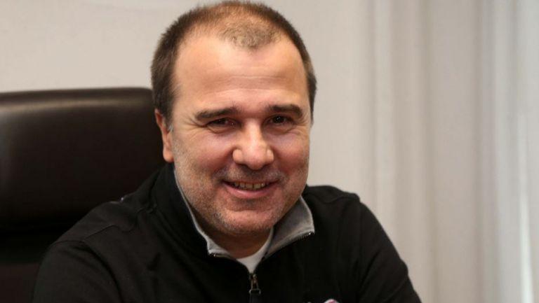 "Цветомир Найденов: Нефтохимик се завръща на ""efbet Арена"" в Бургас до месец"