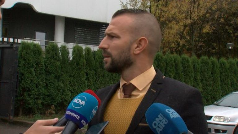 Ивайло Стоянов: Обвиняват съдиите без доказателства