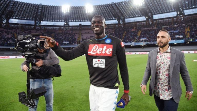 Расистки скандал и в Серия А: прекъснаха Рома - Наполи
