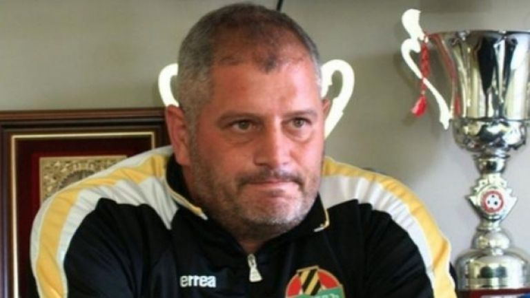 Лилчо Арсов: По наше време имаше страхотни футболисти