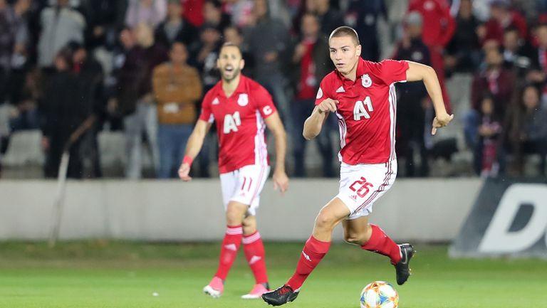 Валентин Антов: Винаги се играе трудно срещу Черно море, важни три точки