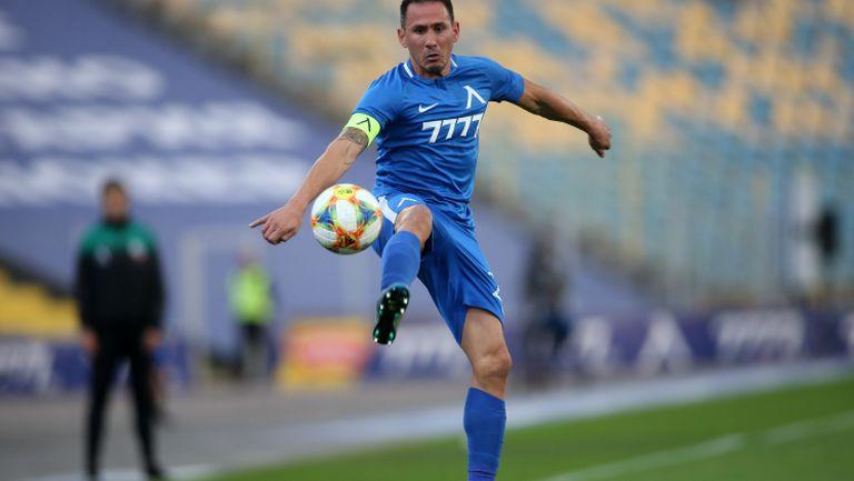 Живко Миланов: Младите в отбора се развиват добре