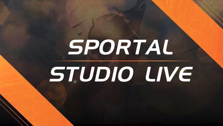 """Унижение за Лудогорец в Испания – """"Sportal Studio Live"""" след загубата с 6:0 от Еспаньол"""