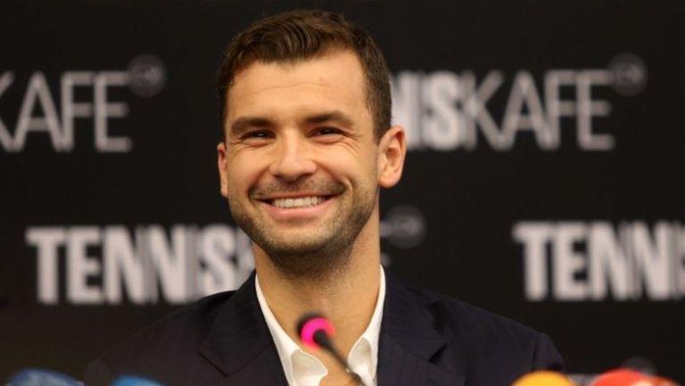 Григор Димитров се прибра в България и направи равносметка на сезона си