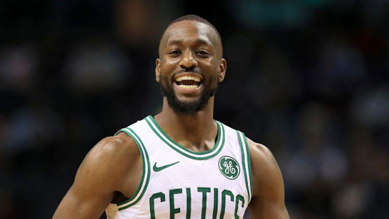 Бостън надви Шарлът като гост в НБА