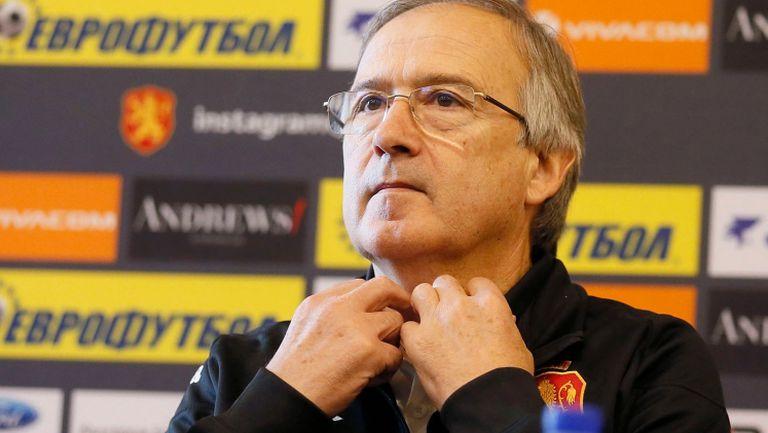 Дерменджиев пред Sportal.bg: Въпреки тежката загуба Лудогорец има шансове да продължи