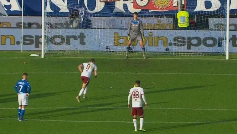 Торино наниза 4 срещу тима на Гросо