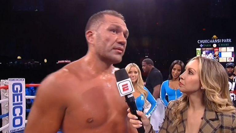 Пулев: Контролирах целият мач, бях по-добрият боксьор