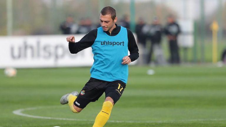 Ботев ще търси втора поредна победа срещу Левски