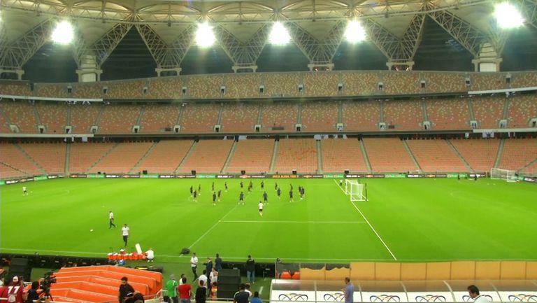 Четири отбора ще оспорват Суперкупата на Испания в Саудитска Арабия