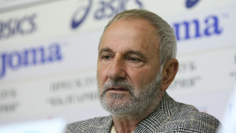 Никола Спасов: Напрежението при Левски е високо, ще се надиграваме с тях
