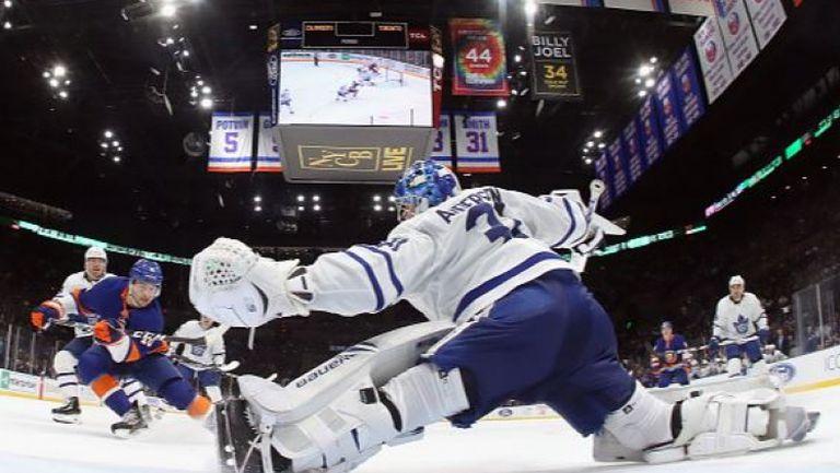 Внушителната серия на Ню Йорк Айлендърс в НХЛ продължава