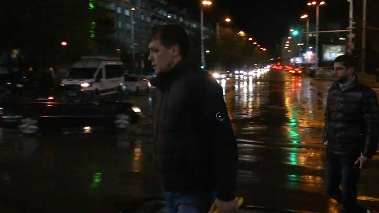Хубчев и неговият щаб пристигнаха за България - Парагвай
