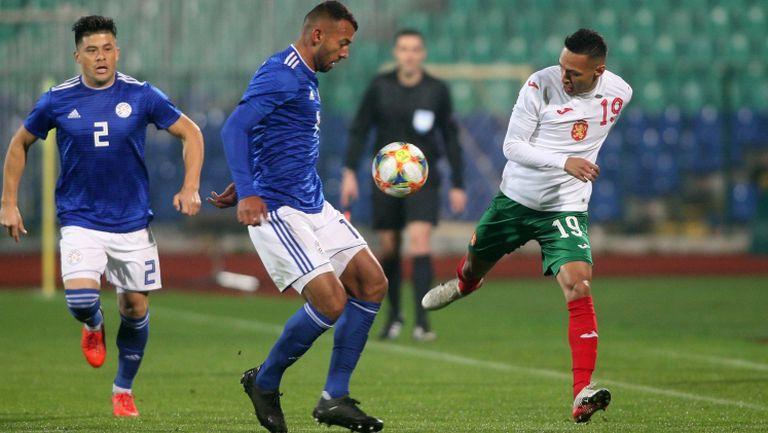 """България е все така слаба и при Дерменджиев - """"Sportal Studio Live"""" след 0:1 срещу Парагвай"""