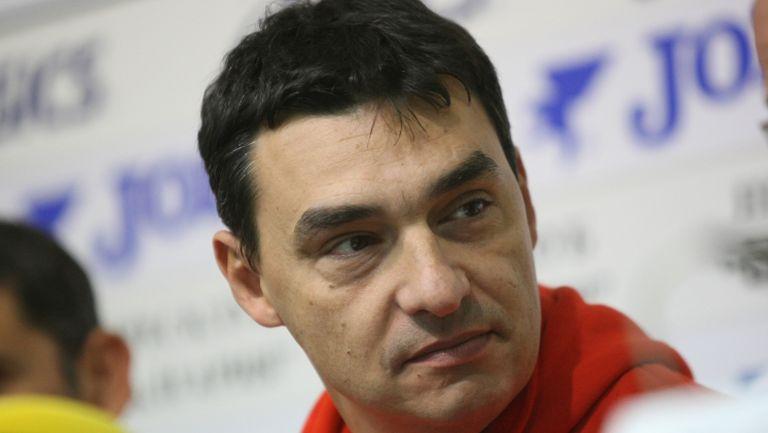 Владо Николов: Искаме нов председател на Управителния съвет