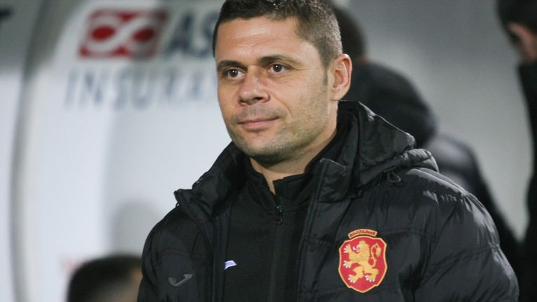 Александър Димитров: Радвам се, че днес превъзхождахме Полша