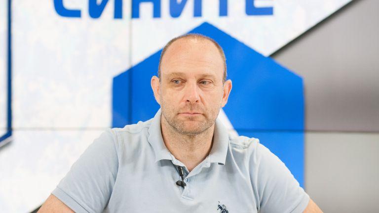 Тити фаворизира Наско Сираков и изригна: В Левски мишкуват, страх ги е от него