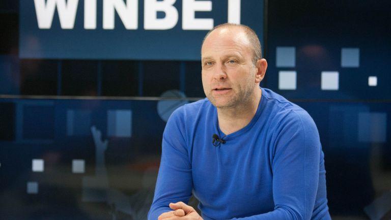 Тити за контраатаката на Данчо Лечков и идеалната кандидатура за шеф на БФС