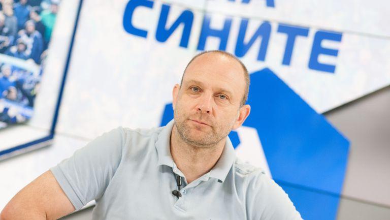 Тити смята, че Левски и ЦСКА-София трябва да копират Лудогорец, ако искат да го спрат