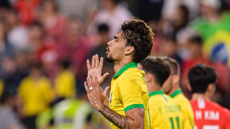 Бразилия - Южна Корея 3:0