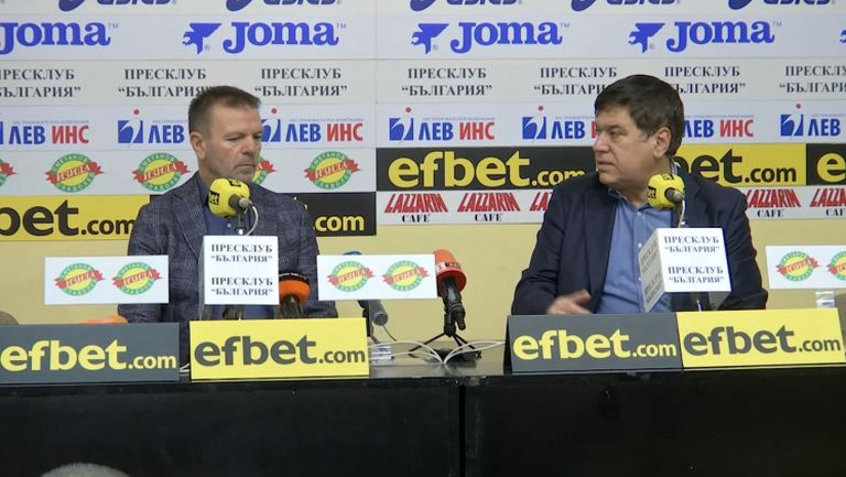 Младенов: В Казахстан няма бюджет под 10 милиона
