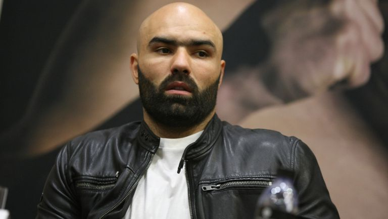 Богдан Дину към Кобрата:  Надявам се да се изправиш срещу Джошуа или Руис и след това да ми дадеш реванш
