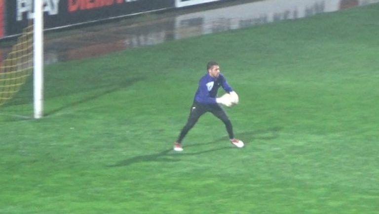 Ботев (Пд) и Етър излизат под дъжда в Пловдив за битка от 17 кръг на еfbet Лига