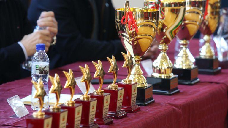 Тайбе Юсеин спечели поредна награда