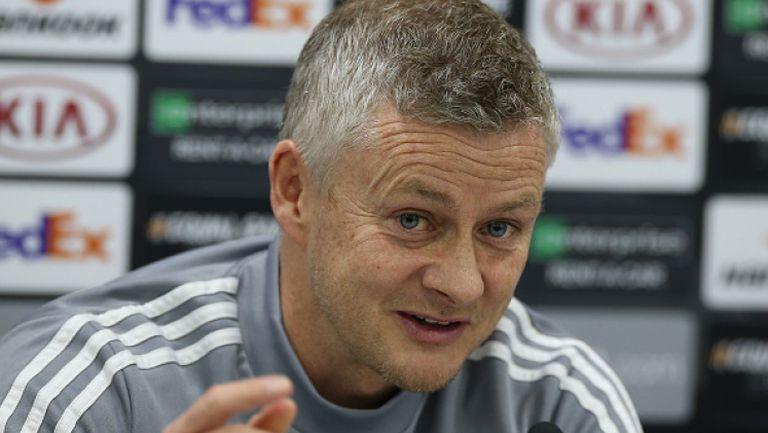 Солскяер доволен от младоците на Юнайтед, въпреки загубата от Астана