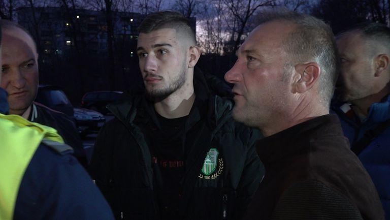 Ръководството на Хебър поиска отстраняването на Локомотив (Сф) от Втора лига