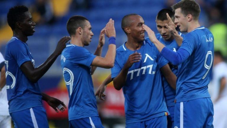 Паулиньо: Искам трофей с Левски! Още боли от загубения финал със Славия