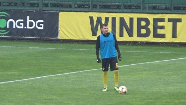 Ботев (Пд) ще търси успех и срещу тима на Берое